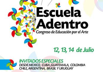 Carta de Asunción 2016