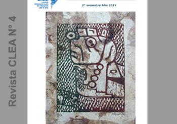 Publicación de la Revista Clea Nº4