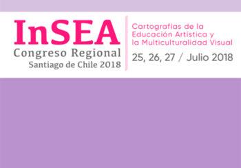 InSEA Congreso Regional. Chile 2018