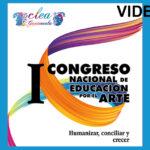 Congreso nacional de educación por el arte