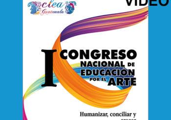 Vídeo resumen del I Congreso Nacional realizado el pasado 29 al 31 de agosto del 2018, en la Ciudad de Guatemala