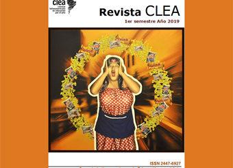 Revista CLEA nº7, primer semestre 2019