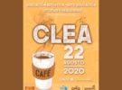 CAFÉ CON CLEA. Invitamos a la reunión virtual de extensión y formación.