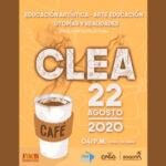 Cafe con Clea Portada