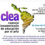 Día del Educador por el Arte Latinoamericano