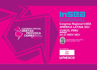 CONGRESO REGIONAL INSEA LATINOAMÉRICA – CUSCO 2021